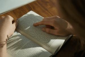improving oet reading