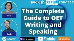 OET Writing and Speaking, OET exam Guide