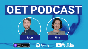 oet podcast