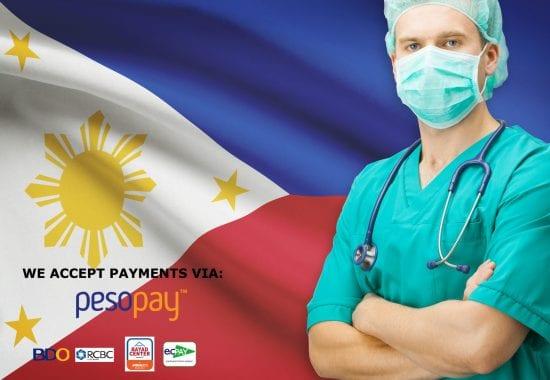 nurse - pesopay